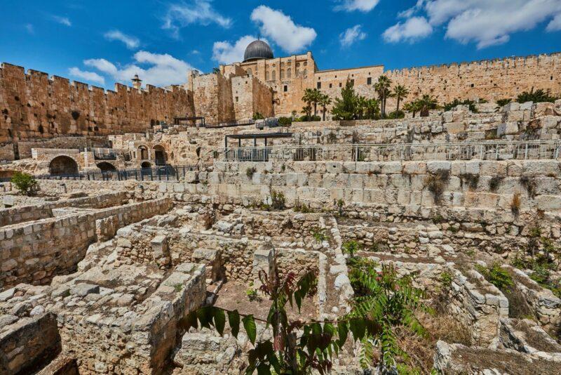 В Израиле нашли самое древнее в мире приспособление для обмана покупателей