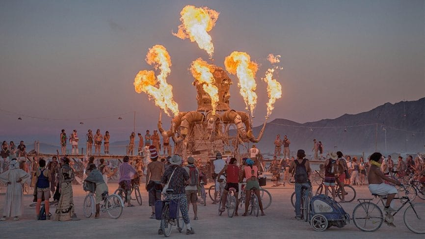 Bigpicture ru burning man 5