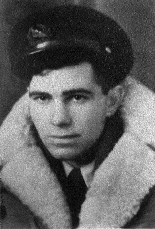 моряк, заключенный, золотоискатель и друг Высоцкого Вадим Туманов