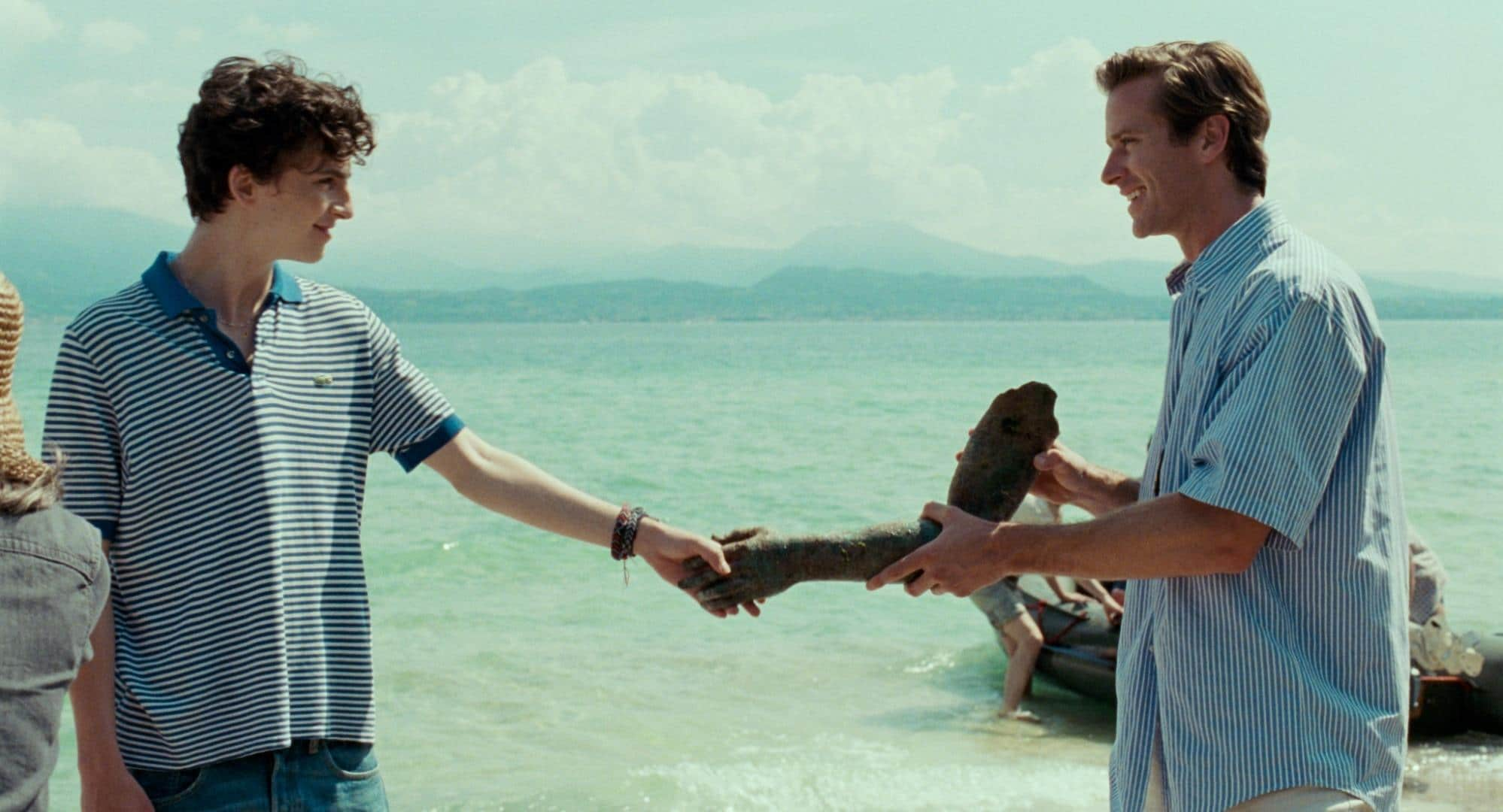 Call me by your name (2017) filmstill