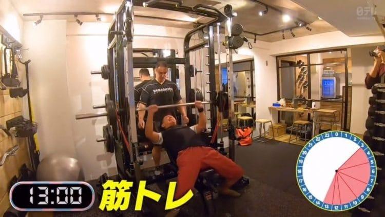 Bigpicture ru daisuke hori sleep4 750x423