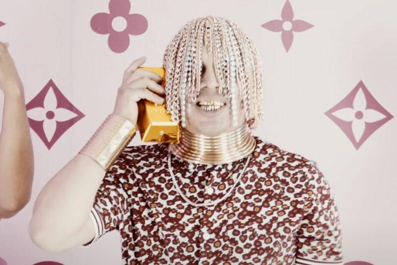 Bigpicture ru dan sur gold chains hair.0