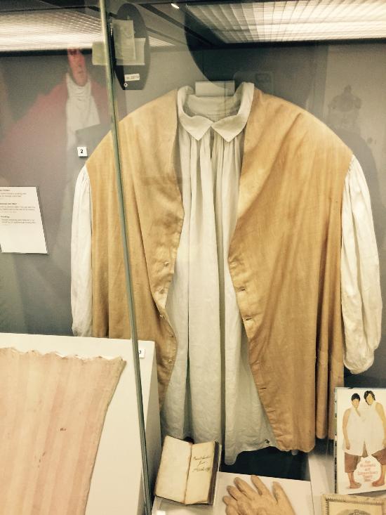 Bigpicture ru daniel lambert clothes
