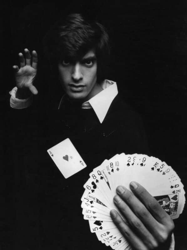 Bigpicture ru david copperfield magician television special 1977