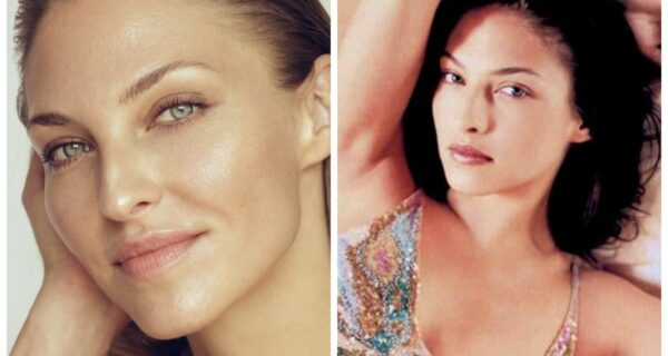 Как девушка с улицы стала лицом Dior: русская модель Кристина Семеновская