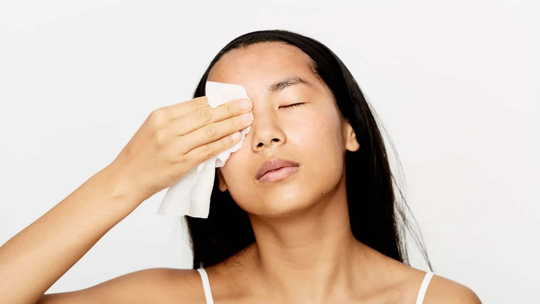 Bigpicture ru how to use face wipes