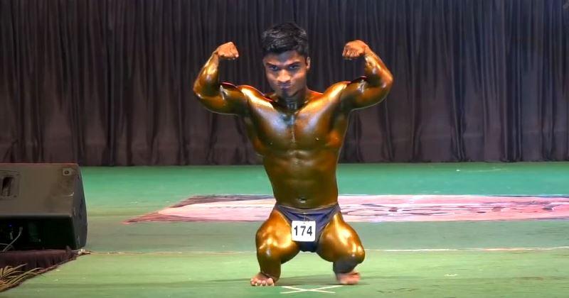 Bigpicture ru indian bodybuilder meter tall 4