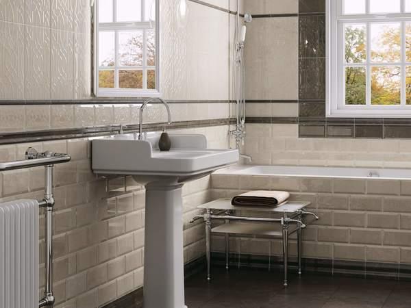 Bigpicture ru керамическая плитка в ванной