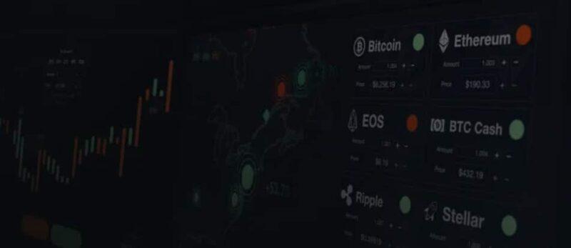 котировки криптовалюты