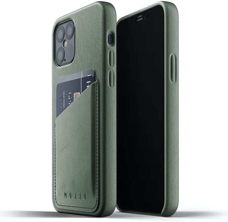 Bigpicture ru kozhanyy chekhol mujjo full leather wallet dlya apple iphone 12 iphone 12 pro