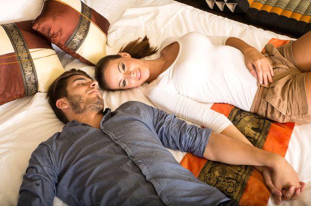 Bigpicture ru пара в постели