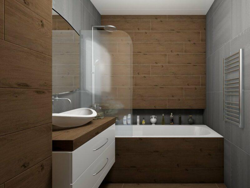 Bigpicture ru современный стиль ванной комнаты