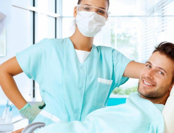 стоматология профилактический осмотр