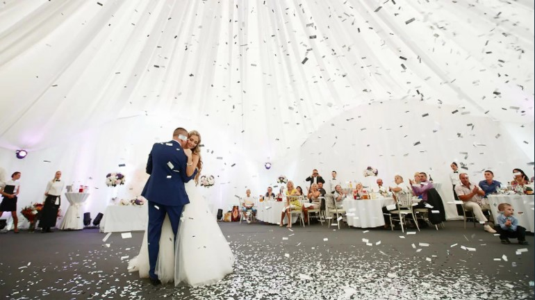 Bigpicture ru свадебные шатры luxtent