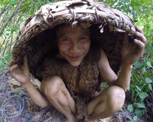 Bigpicture ru vietnam jungle boy docastaway