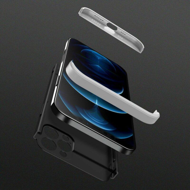 Bigpicture ru zashchitnyy chekhol gkk double dip case dlya apple iphone 12 iphone 12 pro