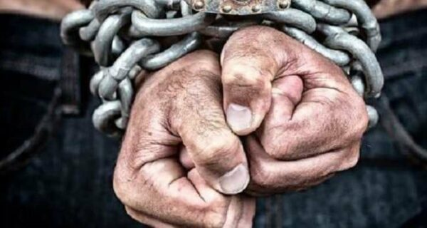 Кавказские пленники: пара из Москвы ехала автостопом отдыхать в Крым, а попала в рабство в Дагестан