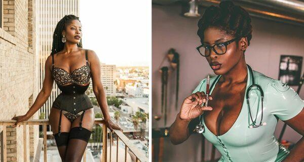 Джессика Юпеле: «Основательная» девушка, ломающая устои модельной индустрии
