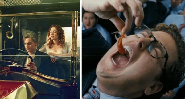 8 невероятных сцен из исторических фильмов, которые произошли на самомделе