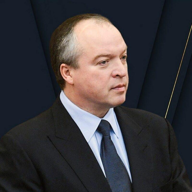 Депутат Андрей Скоч