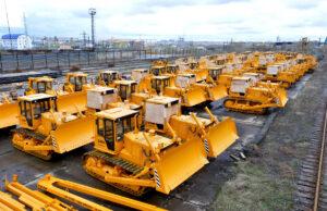 Bigpicture ru челябинский тракторный завод