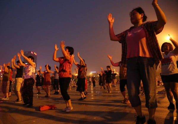 Bigpicture ru depositphotos 238300066 stock photo file chinese grannies dance on