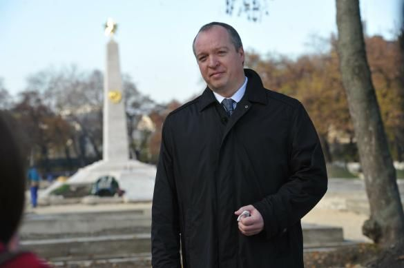 Андрей Владимирович Скоч