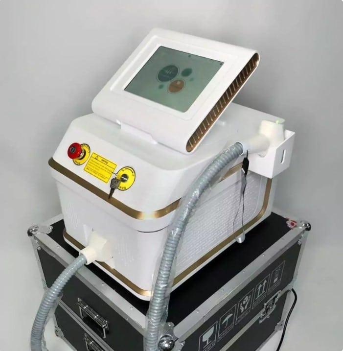 Bigpicture ru diodnyy lazernyy apparat diode laser machine compact s1
