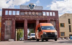 Bigpicture ru горьковский автомобильный завод