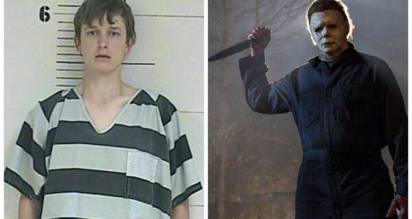 Вдохновленный слэшер-фильмом «Хэллоуин» подросток из США убил мать и сестру