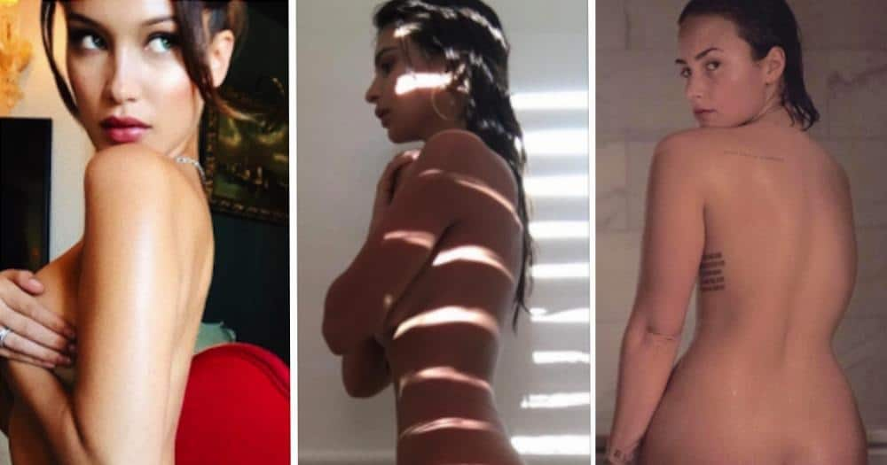 Bigpicture ru nude celebrities instagram pictu