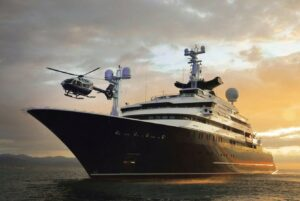Bigpicture ru octopus – супер яхта