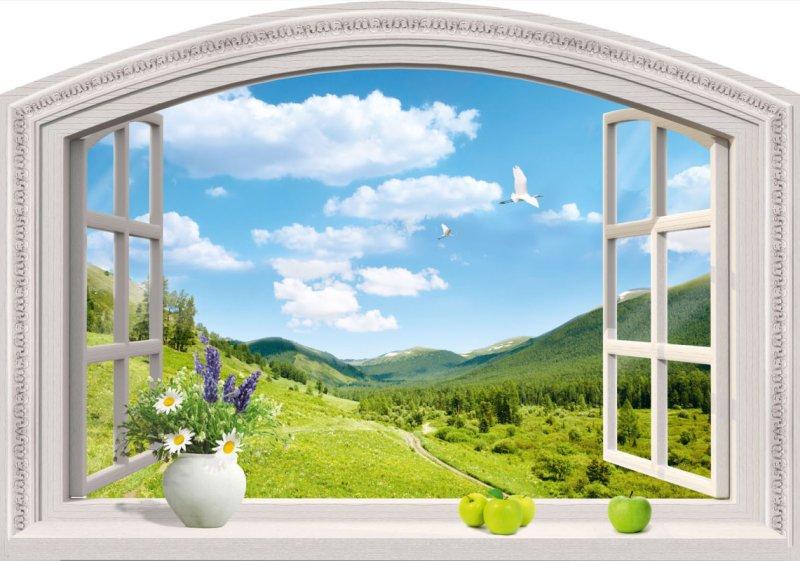 Bigpicture ru пвх окна