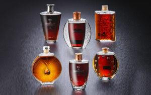 Серия Macallan Lalique