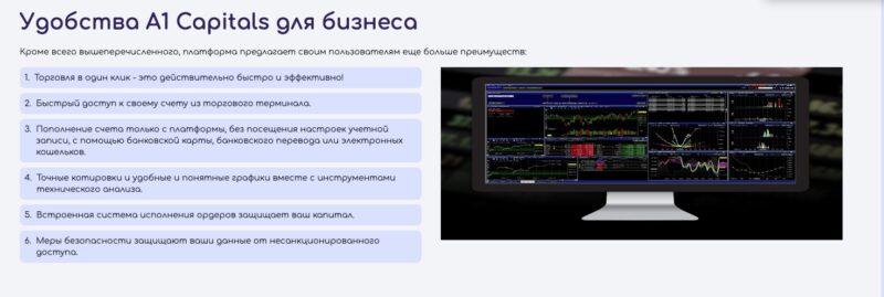 Bigpicture ru торговая платформа a1capitals