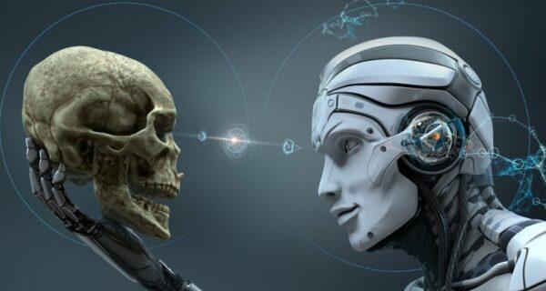 Куда пропал Филип Агре, ученый который 30 лет назад предсказал враждебность искусственного интеллекта